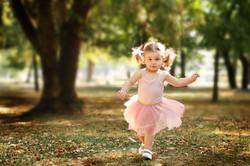 Run, Ema, Run