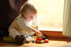 бебешки и детски фотосесии