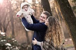 детски и семейни фотосесии