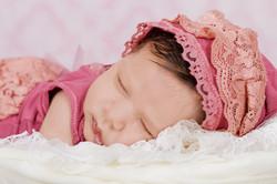 новородено бебе