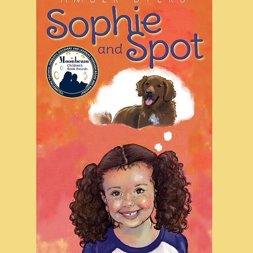 Sophie and Spot