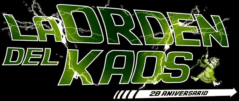 logo LA ORDEN DEL KAOS_20_aniversaro_TON