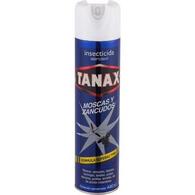 Insecticida Matamoscasv400 ml