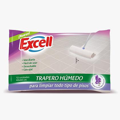 TRAPERO HÚMEDO EXCELL