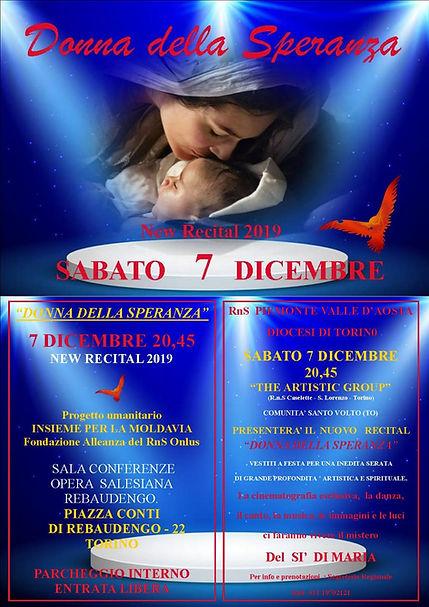 Recital 2019