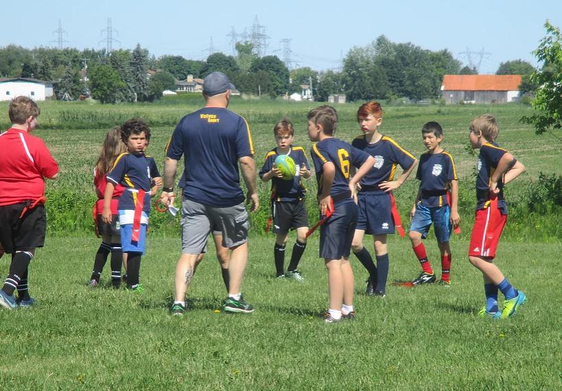 Entraineur-Coaching