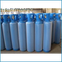 high-pressure-sf6-gas-cylinder-10L-oxygen