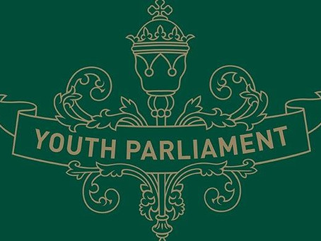 Youth Parliament 2019 Participant Selection Process Now Open