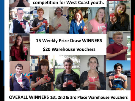 Winners announced for STW Te Araroa Challenge Competition