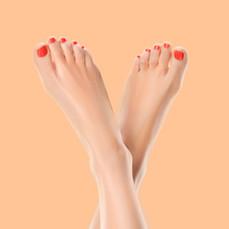 Nos pieds nous parlent?