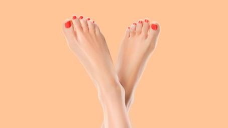 Detoxify Your Body Through A Detox Foot Patch