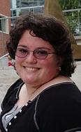 Headshot of Susan Anderson