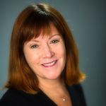 Headshot of Jennifer Joyce