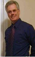 Headshot of Curtis Barnard