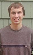 Headshot of Nick Nunley