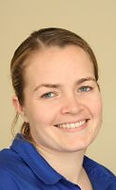Headshot of Emily Purry