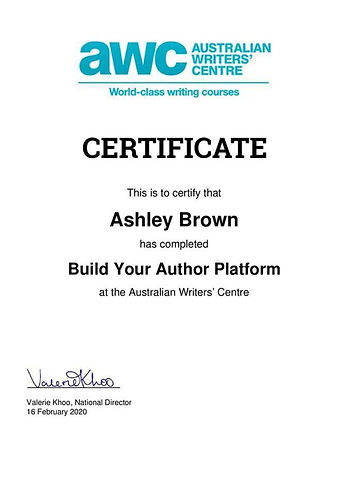 Asheg_Brom_Build_Your_Author_Platform_Au