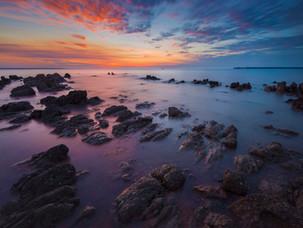 Mindal Beach Sunset, Darwin - Northern Territory