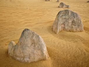 The Pinnacles, Nambung  NP - Western Australia