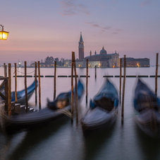 The Riva, Venise - Italie