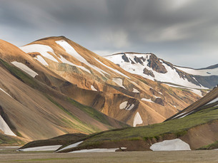 Landmannalaugar, The Highlands - Iceland