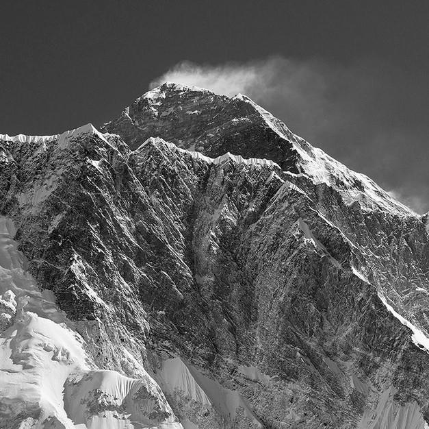 Mount Everest, Solu Khumbu - Nepal