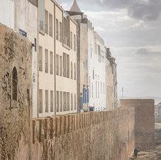 Essouira, Maroc