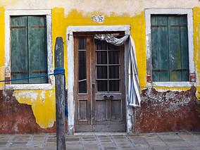 Burano, Venice - Italy