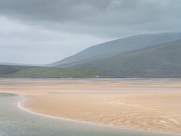 The Kyle of Durness, Sutherland
