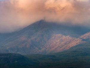 Sgúr nan Gillean, Les Cuillins - Île de Skye