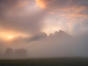 Alpe di Suisi - Italian Dolomites