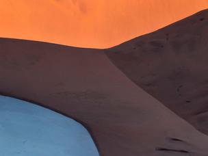 Deadvlei Aerial, Sossusvlei - Namibia