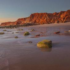 Cape Leveque, péninsule de Dampier - Australie