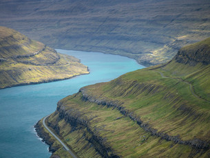 Funningsfjord, Eysturoy - Faroe Islands
