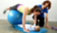General-Images_Mother-Baby-Exercise-Clas