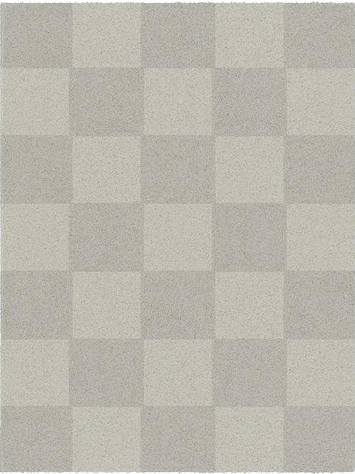 Luxury Cosy Checker Rug