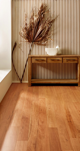 Timber Max TG Matte Timber Flooring