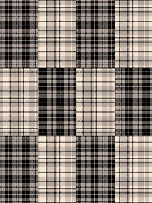Mikayla Checker Rug