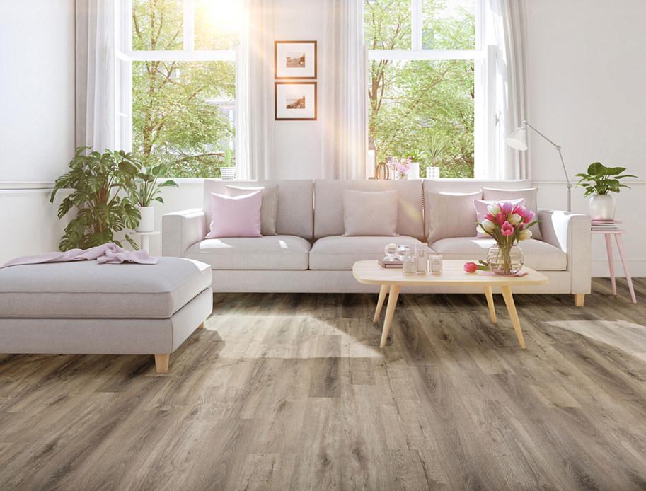Novocore Premium Click Hybrid Flooring