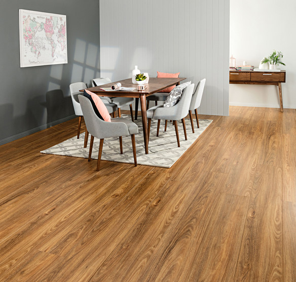Timber Impressions Eucalypt Laminate Flooring