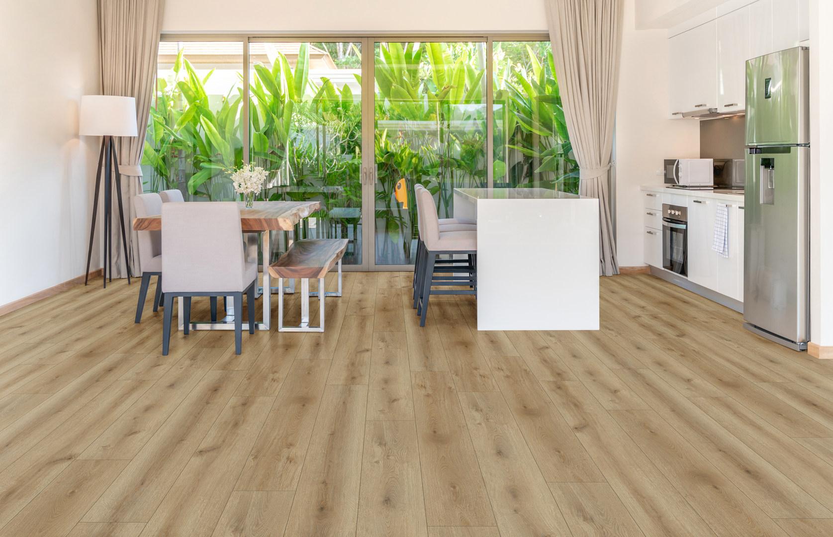 Novocore Essentials Hybrid Flooring