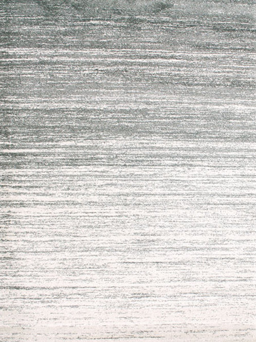 Everest Linear Light Grey Rug