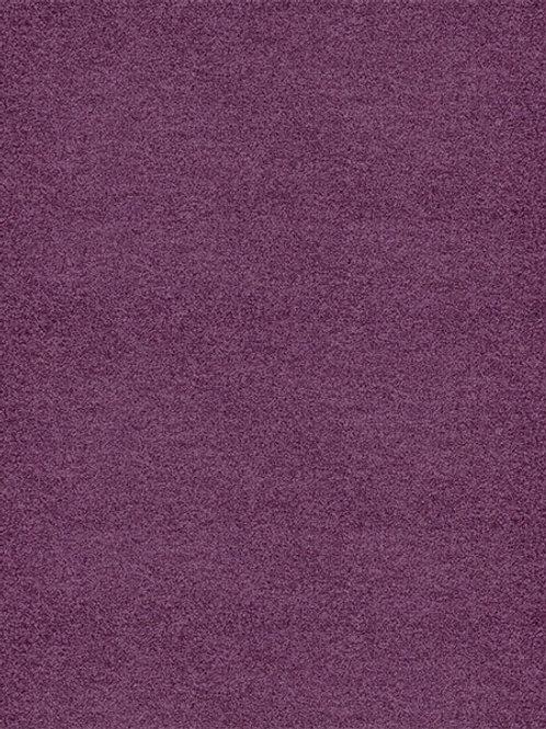 Nobelesse Cosy Purple Rug
