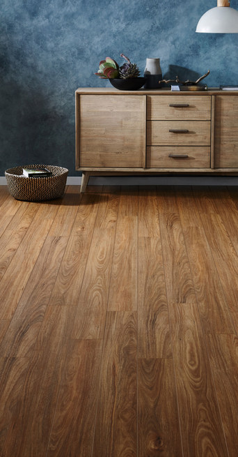Timber Impressions Eucalypt Laminate Flooring