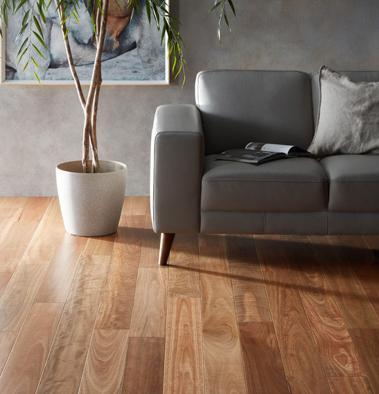 Grangewood Native Timber Flooring