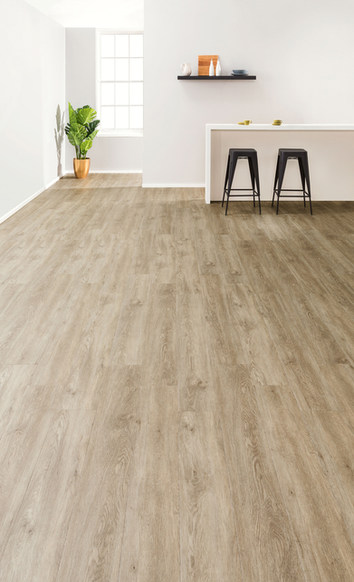 Novocore Premium Hybrid Flooring