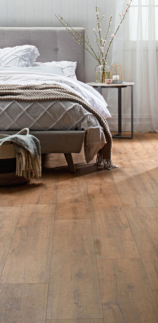 Dair French Oak Laminate Flooring