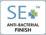 SE+ Anti-bacterial Finish