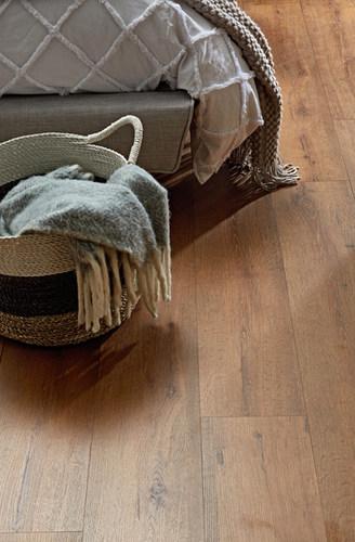 Dair French Oak Laminate Flooring