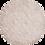 Thumbnail: Kelix Peach Round Rug